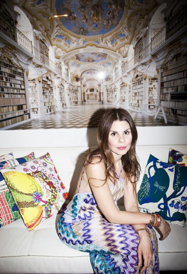 Key image for VIP Ambassador Maria Brito's Favorite Works from NADA Miami