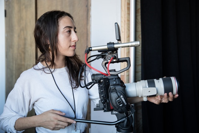 Key image for Members: Video Production with Jennifer Atalla