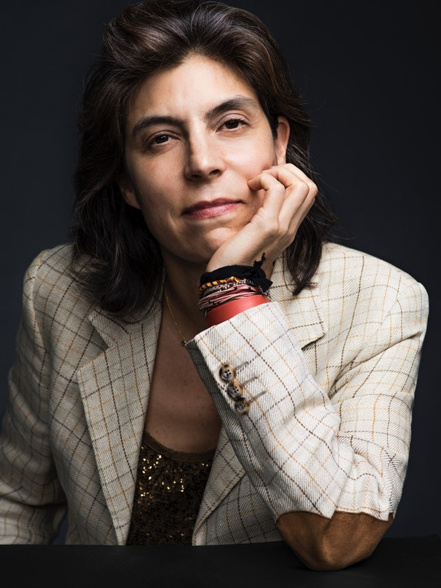 Key image for VIP Ambassador, Ana Sokoloff's NY & Latin America Spotlight