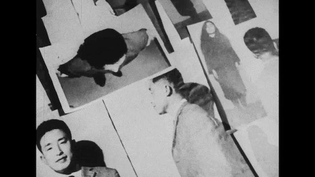 Motoharu Jonouchi, <em>Hi Red Center Shelter Plan</em> (still), 1964