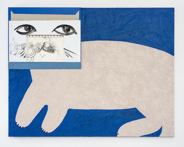 """Image of artwork titled """"Cat"""" by Przemysław Matecki, Paweł Althamer"""