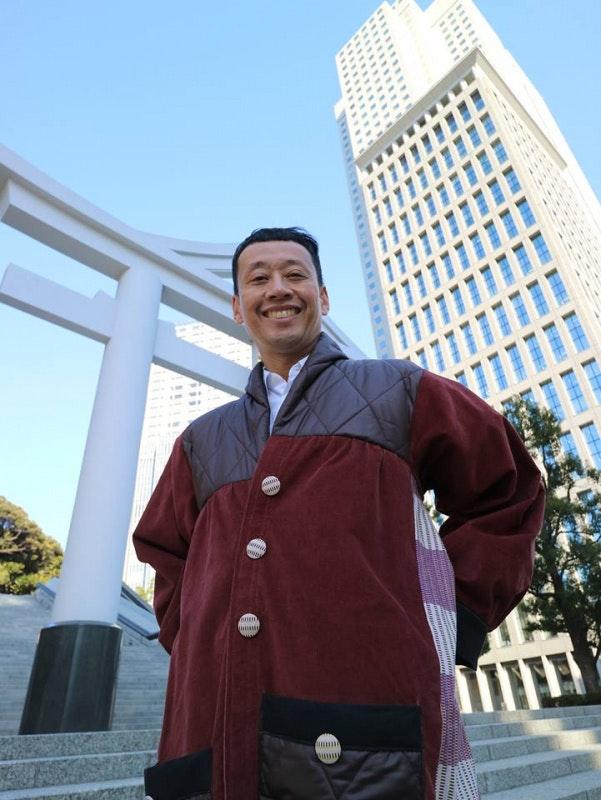 Key image for VIP Ambassador, Ichiro Fukano's Tokyo Spotlight