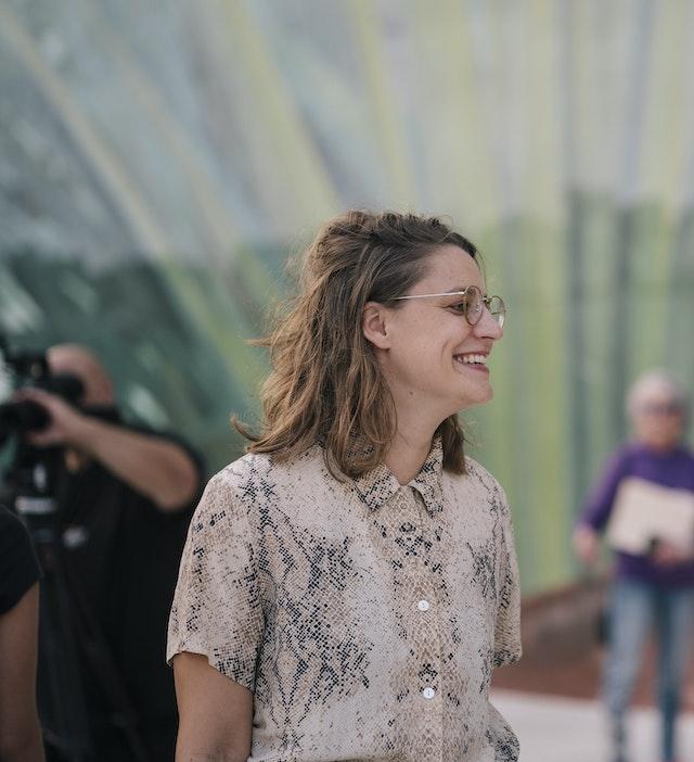 Key image for ICA Miami Curator Stephanie Seidel's Favorite Works from NADA Miami